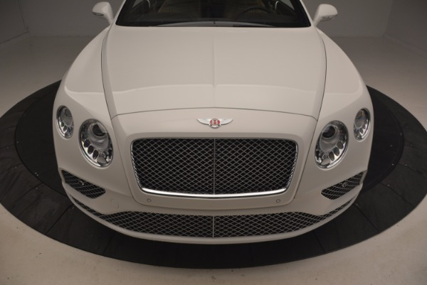 Used 2017 Bentley Continental GT V8 for sale Sold at Maserati of Greenwich in Greenwich CT 06830 13