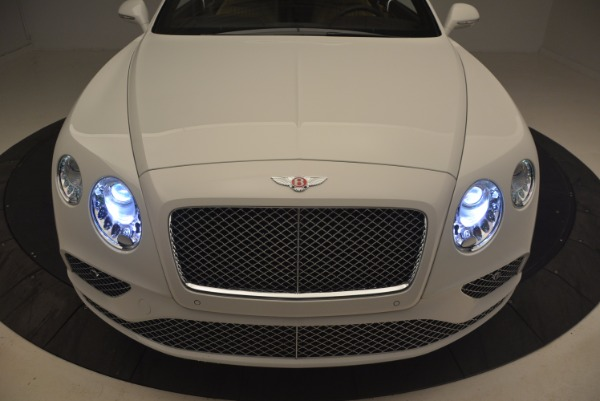 Used 2017 Bentley Continental GT V8 for sale Sold at Maserati of Greenwich in Greenwich CT 06830 14