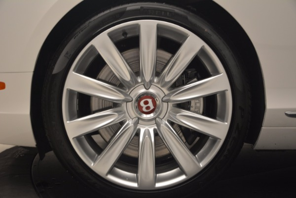 Used 2017 Bentley Continental GT V8 for sale Sold at Maserati of Greenwich in Greenwich CT 06830 16