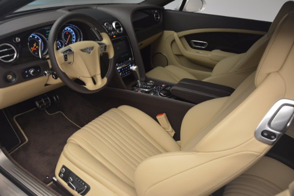 Used 2017 Bentley Continental GT V8 for sale Sold at Maserati of Greenwich in Greenwich CT 06830 19