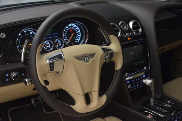 Used 2017 Bentley Continental GT V8 for sale Sold at Maserati of Greenwich in Greenwich CT 06830 23