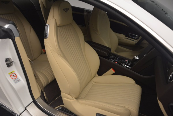 Used 2017 Bentley Continental GT V8 for sale Sold at Maserati of Greenwich in Greenwich CT 06830 26