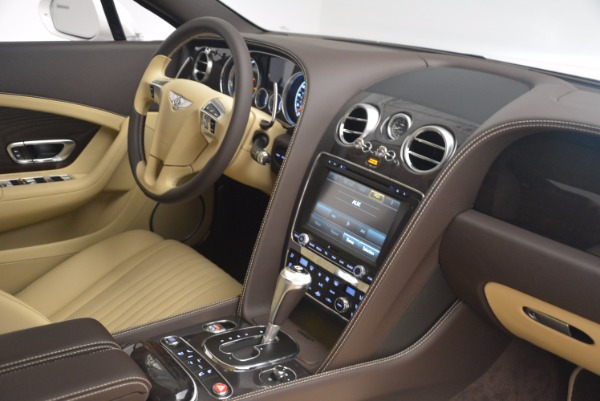 Used 2017 Bentley Continental GT V8 for sale Sold at Maserati of Greenwich in Greenwich CT 06830 27
