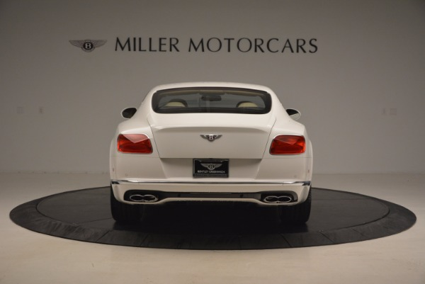 Used 2017 Bentley Continental GT V8 for sale Sold at Maserati of Greenwich in Greenwich CT 06830 6