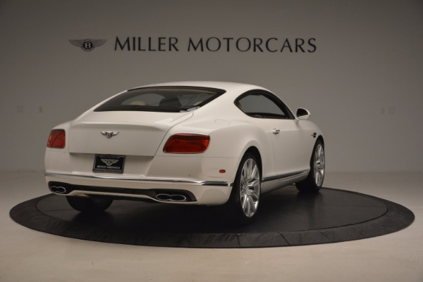 Used 2017 Bentley Continental GT V8 for sale Sold at Maserati of Greenwich in Greenwich CT 06830 7