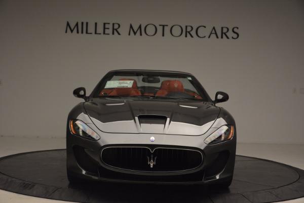Used 2015 Maserati GranTurismo MC for sale Sold at Maserati of Greenwich in Greenwich CT 06830 12