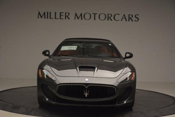Used 2015 Maserati GranTurismo MC for sale Sold at Maserati of Greenwich in Greenwich CT 06830 24
