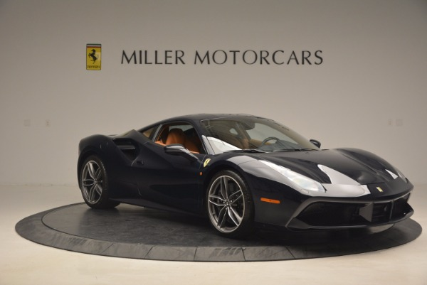 Used 2016 Ferrari 488 GTB for sale Sold at Maserati of Greenwich in Greenwich CT 06830 11