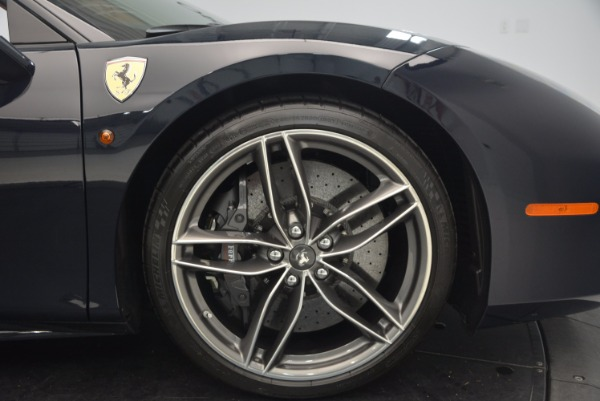 Used 2016 Ferrari 488 GTB for sale Sold at Maserati of Greenwich in Greenwich CT 06830 22