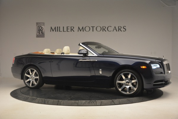 Used 2017 Rolls-Royce Dawn for sale $239,900 at Maserati of Greenwich in Greenwich CT 06830 11