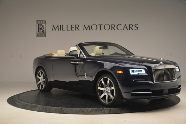 Used 2017 Rolls-Royce Dawn for sale $239,900 at Maserati of Greenwich in Greenwich CT 06830 12