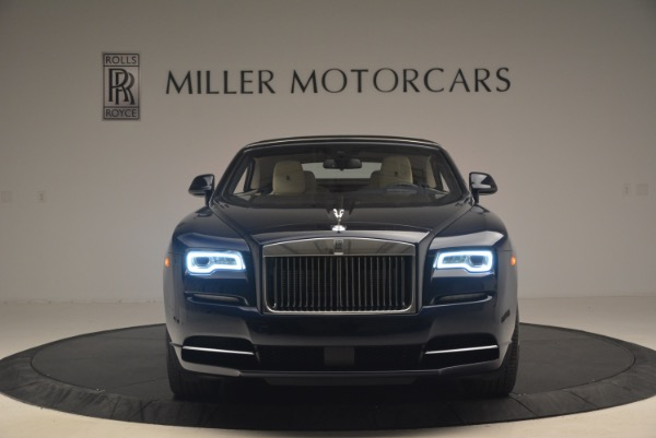 Used 2017 Rolls-Royce Dawn for sale Sold at Maserati of Greenwich in Greenwich CT 06830 13
