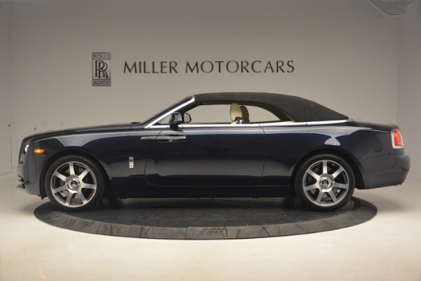Used 2017 Rolls-Royce Dawn for sale $239,900 at Maserati of Greenwich in Greenwich CT 06830 16