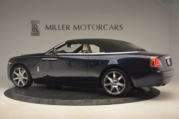 Used 2017 Rolls-Royce Dawn for sale $239,900 at Maserati of Greenwich in Greenwich CT 06830 17