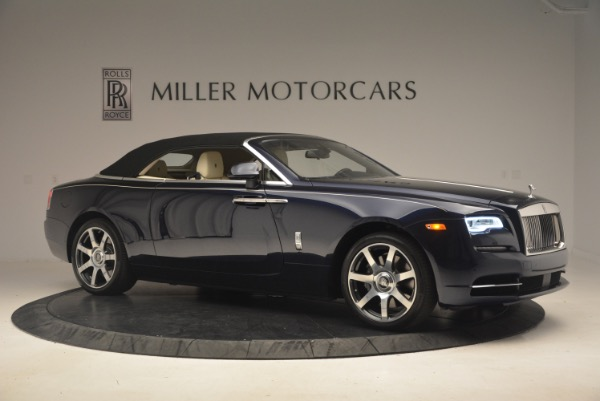 Used 2017 Rolls-Royce Dawn for sale Sold at Maserati of Greenwich in Greenwich CT 06830 23