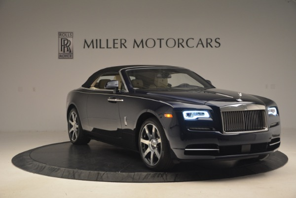 Used 2017 Rolls-Royce Dawn for sale $239,900 at Maserati of Greenwich in Greenwich CT 06830 24