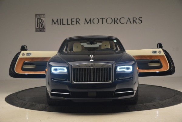 Used 2017 Rolls-Royce Dawn for sale Sold at Maserati of Greenwich in Greenwich CT 06830 25