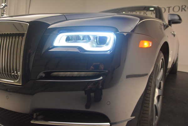 Used 2017 Rolls-Royce Dawn for sale Sold at Maserati of Greenwich in Greenwich CT 06830 26