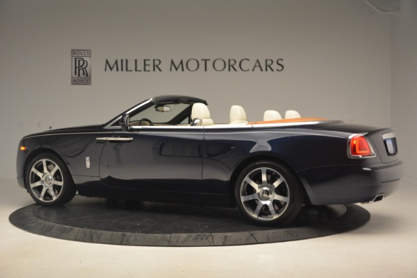 Used 2017 Rolls-Royce Dawn for sale $239,900 at Maserati of Greenwich in Greenwich CT 06830 5