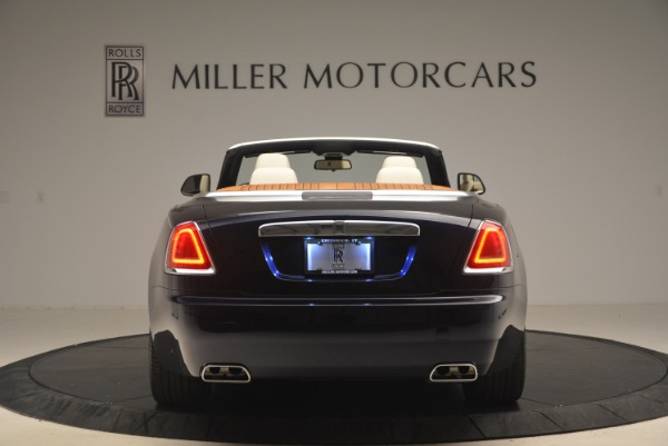 Used 2017 Rolls-Royce Dawn for sale Sold at Maserati of Greenwich in Greenwich CT 06830 7