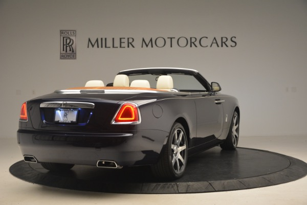 Used 2017 Rolls-Royce Dawn for sale $239,900 at Maserati of Greenwich in Greenwich CT 06830 8