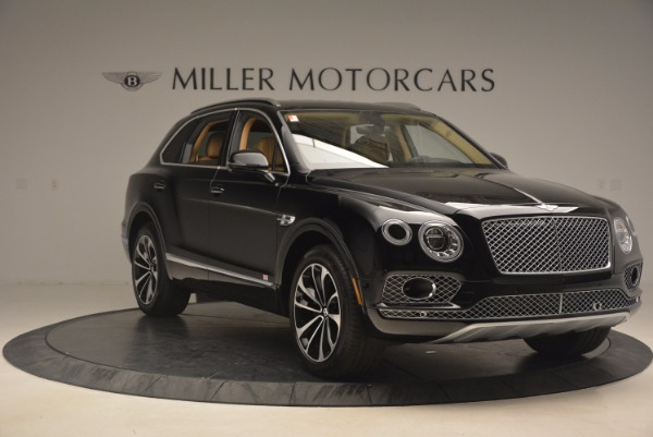 Used 2017 Bentley Bentayga for sale Sold at Maserati of Greenwich in Greenwich CT 06830 11