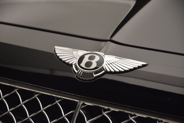 Used 2017 Bentley Bentayga for sale Sold at Maserati of Greenwich in Greenwich CT 06830 15