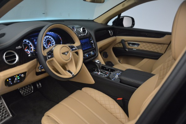 Used 2017 Bentley Bentayga for sale Sold at Maserati of Greenwich in Greenwich CT 06830 23