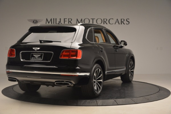 Used 2017 Bentley Bentayga for sale Sold at Maserati of Greenwich in Greenwich CT 06830 7