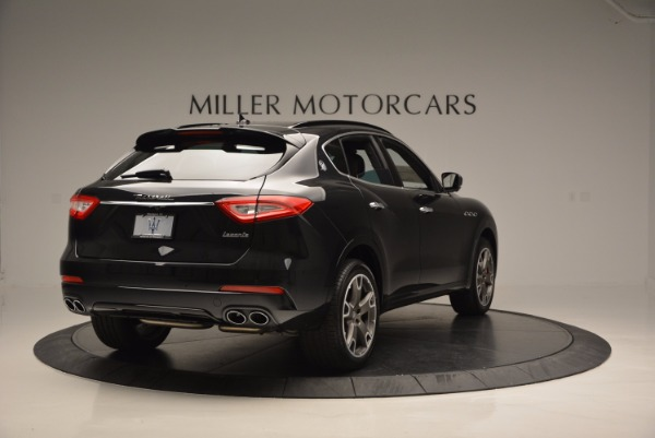 New 2017 Maserati Levante for sale Sold at Maserati of Greenwich in Greenwich CT 06830 7