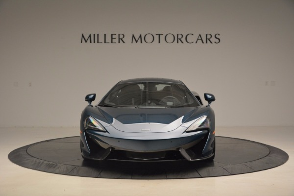 New 2017 McLaren 570S for sale Sold at Maserati of Greenwich in Greenwich CT 06830 12