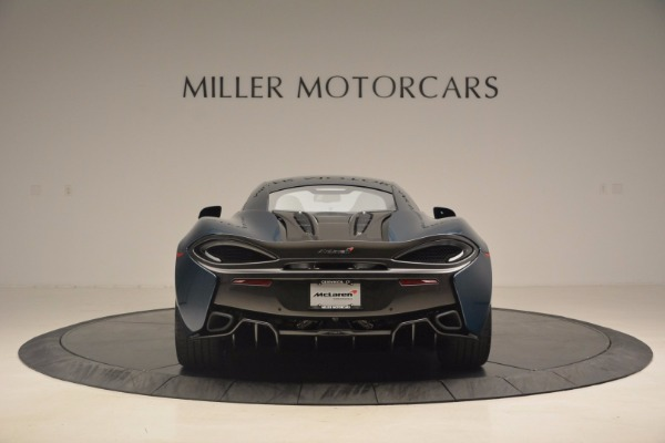 New 2017 McLaren 570S for sale Sold at Maserati of Greenwich in Greenwich CT 06830 6