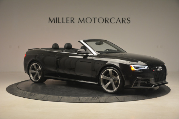 Used 2014 Audi RS 5 quattro for sale Sold at Maserati of Greenwich in Greenwich CT 06830 10