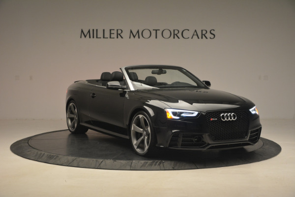 Used 2014 Audi RS 5 quattro for sale Sold at Maserati of Greenwich in Greenwich CT 06830 11