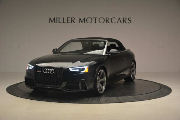 Used 2014 Audi RS 5 quattro for sale Sold at Maserati of Greenwich in Greenwich CT 06830 13