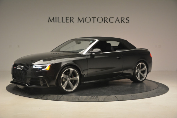 Used 2014 Audi RS 5 quattro for sale Sold at Maserati of Greenwich in Greenwich CT 06830 14