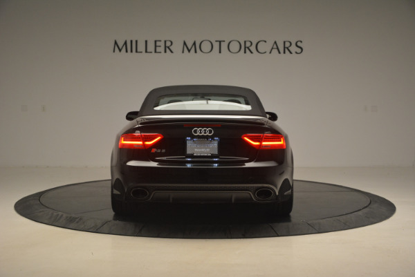 Used 2014 Audi RS 5 quattro for sale Sold at Maserati of Greenwich in Greenwich CT 06830 18