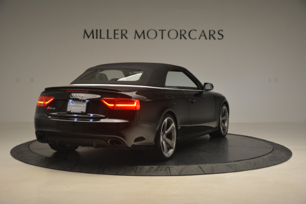 Used 2014 Audi RS 5 quattro for sale Sold at Maserati of Greenwich in Greenwich CT 06830 19