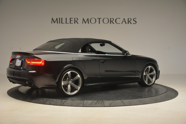 Used 2014 Audi RS 5 quattro for sale Sold at Maserati of Greenwich in Greenwich CT 06830 20