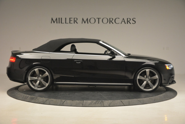Used 2014 Audi RS 5 quattro for sale Sold at Maserati of Greenwich in Greenwich CT 06830 21