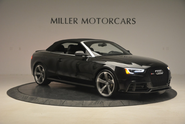 Used 2014 Audi RS 5 quattro for sale Sold at Maserati of Greenwich in Greenwich CT 06830 22