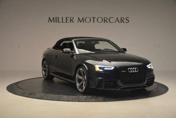 Used 2014 Audi RS 5 quattro for sale Sold at Maserati of Greenwich in Greenwich CT 06830 23