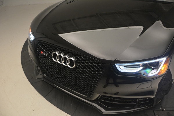 Used 2014 Audi RS 5 quattro for sale Sold at Maserati of Greenwich in Greenwich CT 06830 25