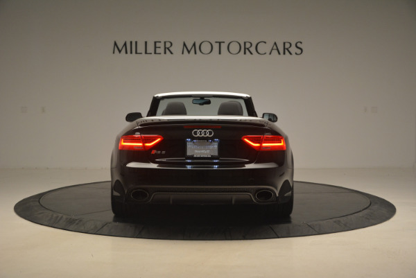 Used 2014 Audi RS 5 quattro for sale Sold at Maserati of Greenwich in Greenwich CT 06830 6