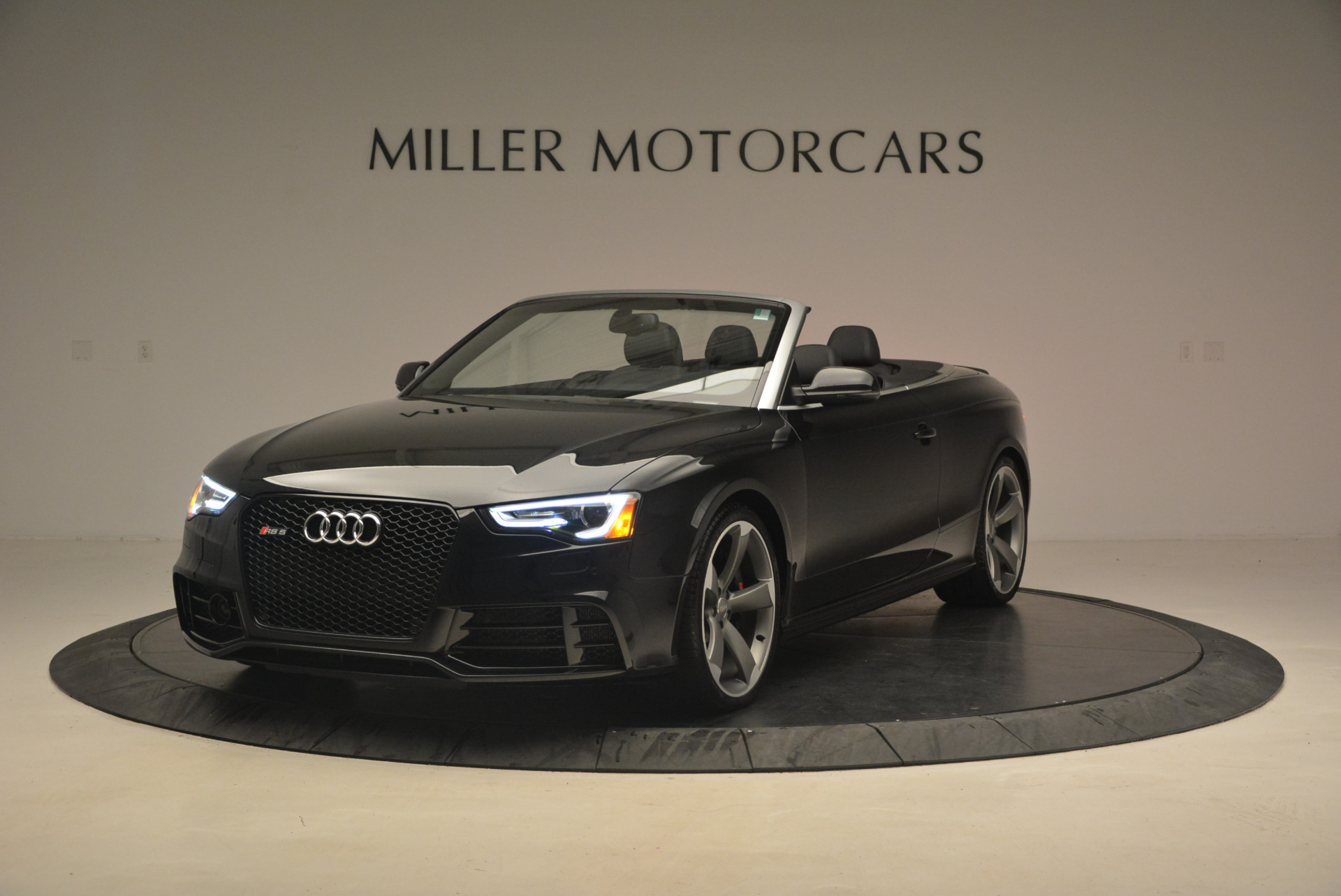 Used 2014 Audi RS 5 quattro for sale Sold at Maserati of Greenwich in Greenwich CT 06830 1