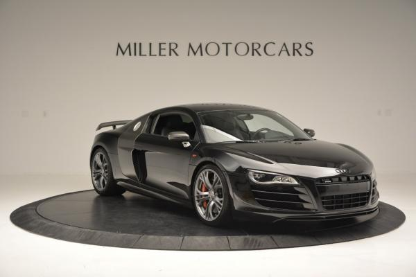 Used 2012 Audi R8 GT (R tronic) for sale Sold at Maserati of Greenwich in Greenwich CT 06830 11