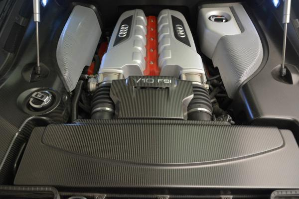 Used 2012 Audi R8 GT (R tronic) for sale Sold at Maserati of Greenwich in Greenwich CT 06830 25