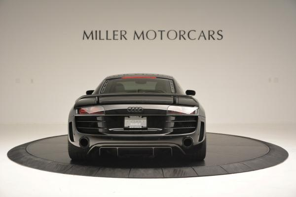 Used 2012 Audi R8 GT (R tronic) for sale Sold at Maserati of Greenwich in Greenwich CT 06830 6