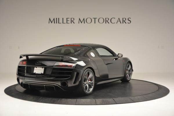 Used 2012 Audi R8 GT (R tronic) for sale Sold at Maserati of Greenwich in Greenwich CT 06830 7