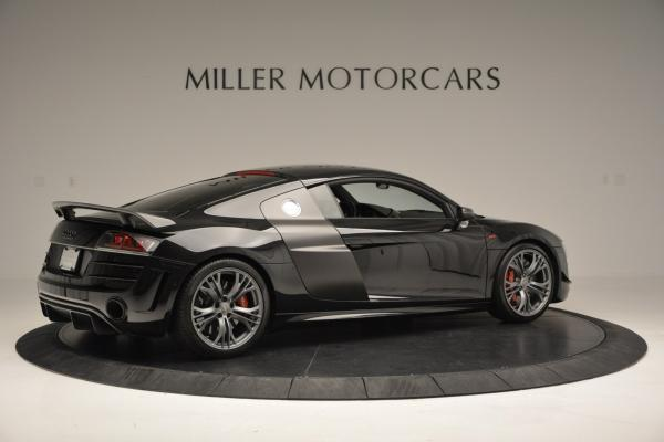 Used 2012 Audi R8 GT (R tronic) for sale Sold at Maserati of Greenwich in Greenwich CT 06830 8